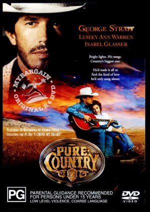 Pure Country