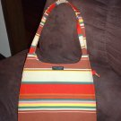 Kate Spade HandBag Purse Stripes