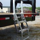 Drop Deck Truck Trucker Retractable Ladder Pro-Step ProStep