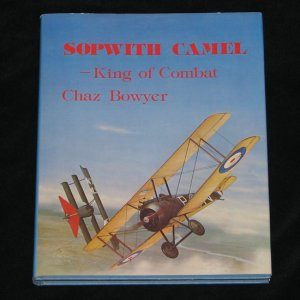 Sopwith Camel King of Combat