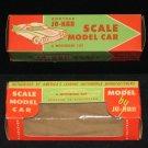 Jo-Han 1959 Rambler Box