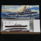 Trumpeter 1:700 USS Washington BB-56