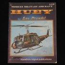 Modern Military Aircraft Bell UH-1 Huey