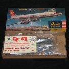 Swissair DC-7C Revell 1:120
