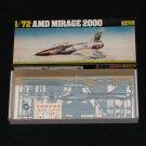 Heller 1:72 AMD Mirage 2000
