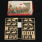 Scots Greys British Cavalry Napoleonic Wars 1815 1:72 Esci
