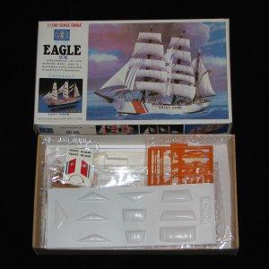 Lee 1:350 US Coast Guard Cutter Eagle