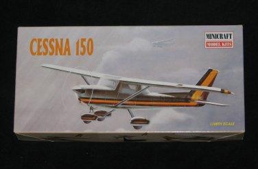 Cessna 150 Minicraft 1:48