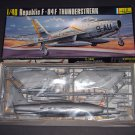 Heller 1:48 Republic F-84F Thunderstreak