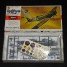 Hasegawa 1:72 RAF Spitfire Mk.I