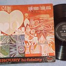 BOBBY SCOTT--JOYFUL NOISES--NM/VG+ 1962 LP on Mercury
