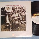 LAURA LEE-WOMEN'S LOVE RIGHTS--VG+ 1971 LP--Hot Wax 708