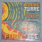 STEVE TURRE-FIRE AND ICE--Mint Sealed 1988 LP-Stash 275