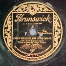 78-CARTER'S ORCHESTRA--I TORE UP YOUR PICTURE-Brunswick