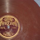 Brown Wax 78-G ROBERTS&C BAKER/HARMONIZERS-Perfect11031