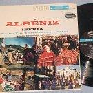 ALBENIZ: IBERIA/FALLA: THREE-CORNERED HAT--Westminster