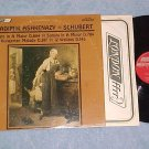 Vladimir Ashkenazy-Schubert Piano Music--London ffrr LP