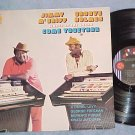 JIMMY McGRIFF AND GROOVE HOLMES-COME TOGETHER-NM/VG+ LP