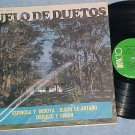 Stereo Colombia LP on Impacto/Sonolux--DUELO DE DUETOS