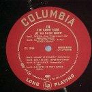 THE (ART) VAN DAMME SOUND--VG+ 1955 LP--Jazz Accordion