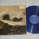 CAL TJADER-CONCERT BY THE SEA--VG+ Stereo LP-Blue Vinyl