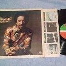 DONAL LEACE-s/t NM/VG+1972 Autograph LP,w/Roberta Flack