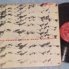 THE AUSTRALIAN JAZZ QUARTET--1956 LP--Bethlehem 6003