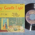 EP w/PS-ROBERT FARNON-BY CANDLE LIGHT-UK Import-NM/VG++