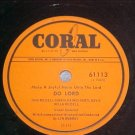 78-JANE RUSSELL,CONNIE HAINES,BERYL DAVIS-DO LORD-Coral