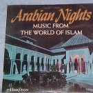 ARABIAN NIGHTS: MUSIC FROM THE WORLD OF ISLAM-Sealed LP