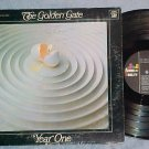 THE GOLDEN GATE--YEAR ONE--NM/VG+ Stereo 1969 Psych LP