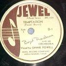 78-BOYD RAEBURN-TEMPTATION--Record 3 of Jewel Album D-1