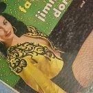 JIMMY DORSEY--LATIN AMERICAN FAVORITES--LP ~Cheesecake~