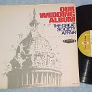 KENNY SOLMS AND GAIL PARENT--OUR WEDDING ALBUM--1966 LP