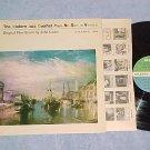 NO SUN IN VENICE-VG++ Sdk LP-John Lewis/Modern Jazz Qtt