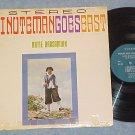 ARTIE BARSAMIAN--MINUTE MAN GOES EAST--1963 LP on Virgo
