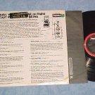 IRREPRESSIBLE IMPULSES-VG++/VG+ Impulse Jazz Sampler LP