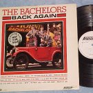 THE BACHELORS--BACK AGAIN--VG++ 1964 WL Promo London LP