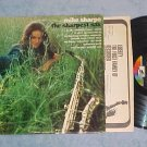 MIKE SHARPE--THE SHARPEST SAX--VG+ Mono 1967 LP ~Sexy~