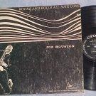 JOE HOUSTON-ROCKS & ROLLS (BLOWS) ALL NITE LONG-1958 LP