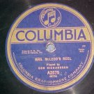 78-DON RICHARDSON--MRS. McLEOD'S REEL--Violin--Columbia