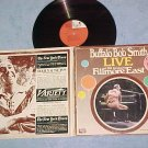 "BUFFALO BOB SMITH LIVE AT FILLMORE EAST--""Project 3"" LP"