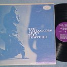 THE PARAGONS MEET THE JESTERS-NM/VG+ LP-Paul Winley 102