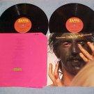 FRANK ZAPPA--JOE'S GARAGE--ACTS II AND III--1979 Dbl LP