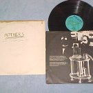 FRANK ZAPPA/MOTHERS-FILLMORE EAST,JUNE 1971--1971 LP-#2