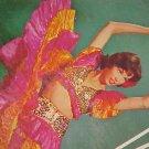 LATIN FAVORITES-c.1960 LP ~Mary Tyler Moore Cheesecake~