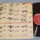 THE AUSTRALIAN JAZZ QUARTET-1956 LP--Bethlehem 6003--#2