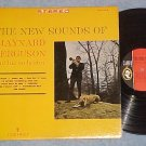 THE NEW SOUNDS OF MAYNARD FERGUSON--VG+ Stereo 1963 LP