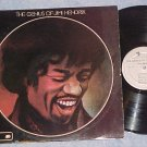 "THE GENIUS OF JIMI HENDRIX--NM/VG+ 1973 LP-""Phoenix 10"""