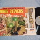 "CONNIE STEVENS AS ""CRICKET"" IN ""HAWAIIAN EYE""--1960 LP"